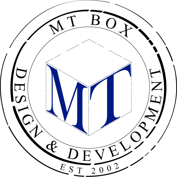 MT BOX Design & Development
